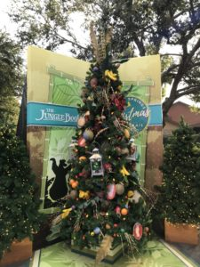 2018 Christmas Tree Trail