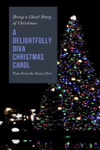 Delightfully Diva Christmas Carol