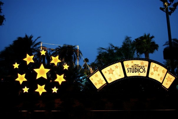 Hollywood Studios A to Z