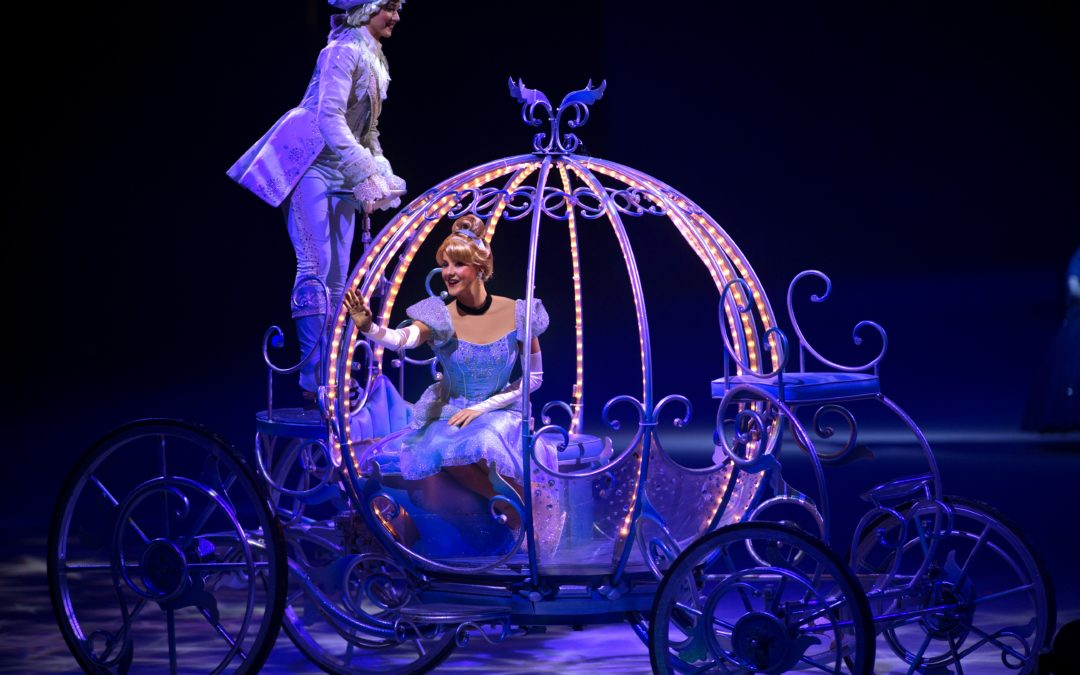 Disney on Ice Winner… and You Can Still Get Tickets for Valentine's Day!