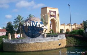 The UG Series Universal Orlando 2019 giveaway