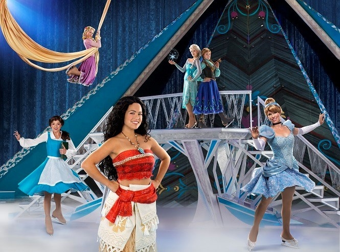 Why You Don't Want to Miss Disney on Ice presents Dare to Dream