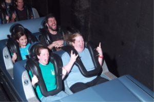 Rock N Rollar Coaster