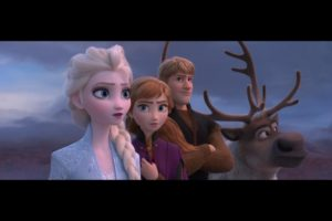 Frozen 2 is Coming!