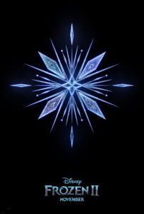 Frozen 2 is Coming - November 2019!