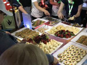 Walt Disney World Dessert Parties: Which One is Right for You?
