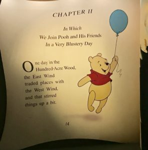 Walt Disney World's The Many Adventure's of Winnie the Pooh