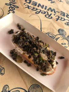 Guide to the Disney California Adventure Food and Wine Festival 2019