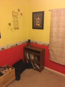 Tips for your child's Disney dream room
