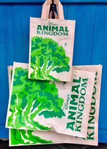Animal Kingdom Reusable Bag