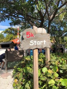 Partiicipating in a RunDisney Race While You Cruise: the Castaway Cay 5k