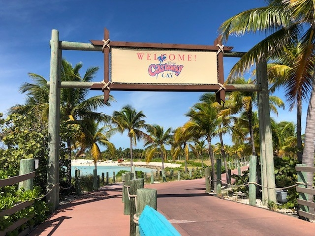 Participating in a RunDisney Event While You Cruise: The Castaway Cay 5k
