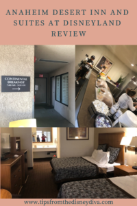 Anaheim Desert Inn and Suites at Disneyland Review