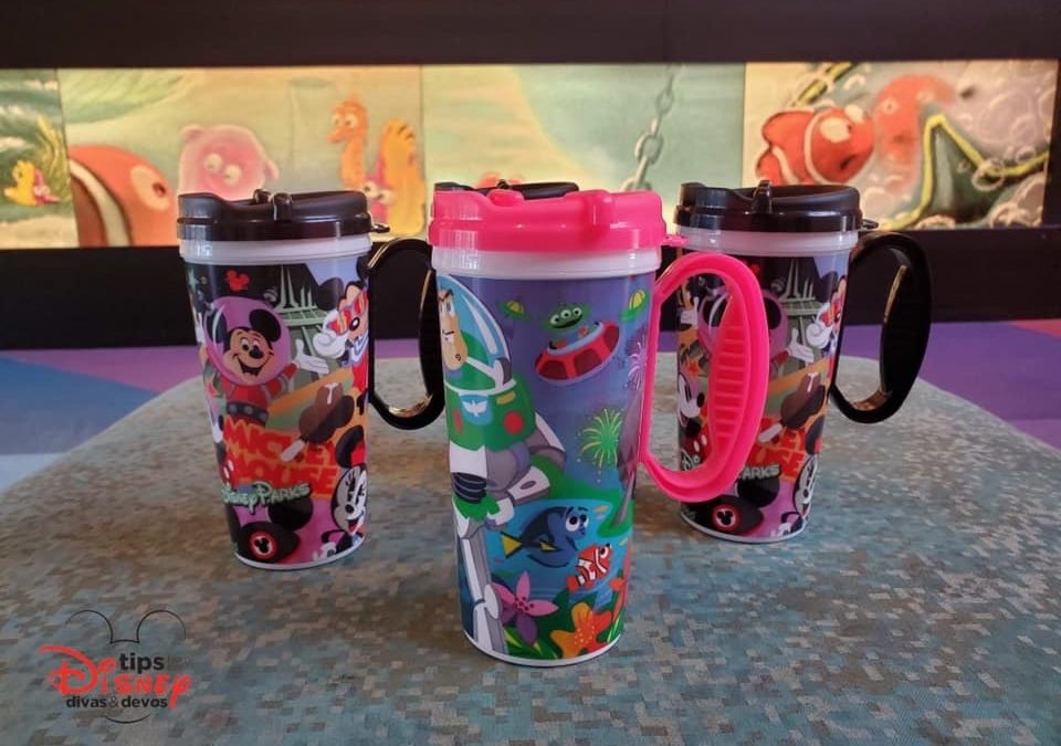 Refillable Resort Mugs: Tips and Tricks at Walt Disney World