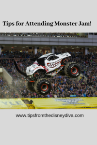 Why you want to check out Monster Jam!