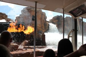 Hollywood Studios Backlot Tour