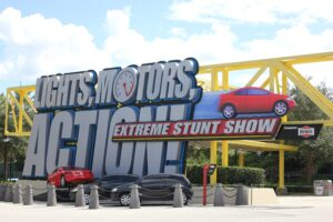 Hollywood Studios attractions that are closed