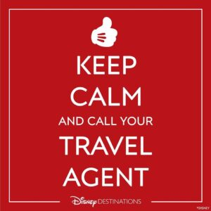 Disney World Discounts, Disney World Travel Agents