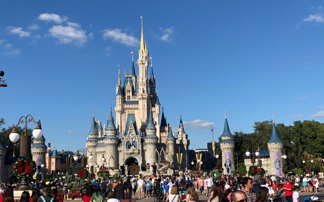 7 Ways to Save for Disney