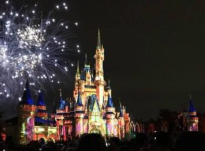 Five Tips for First Timers at Magic Kingdom