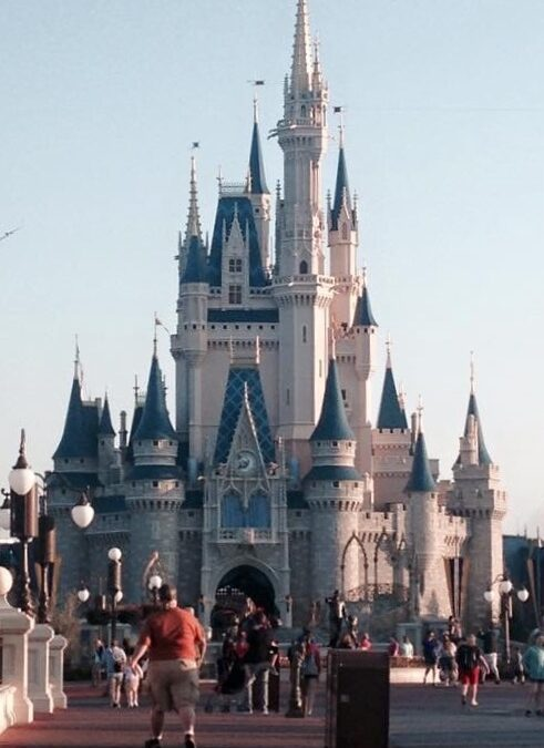 Five First-Timer Tips for Tackling Magic Kingdom