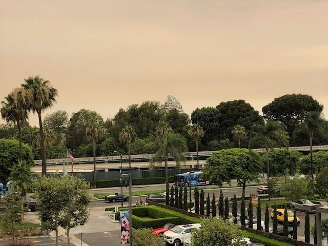 Across the Street from Disneyland: a Review of the Fairfield Inn Anaheim