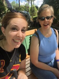 Non-park activities at walt disney world
