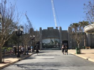 Get Ready For Galaxy's Edge