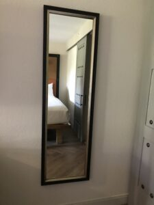 Disney's Coronado Springs large wall mirror