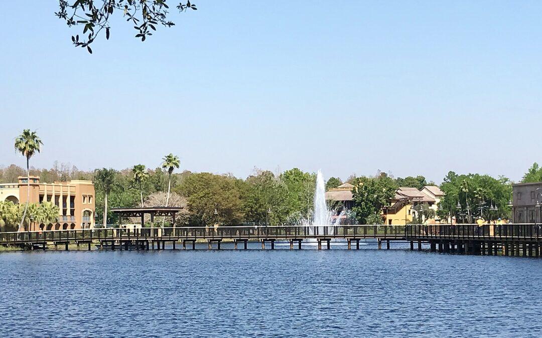Disney's Coronado Springs: A Review