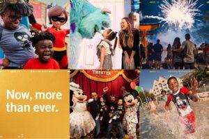 Disney Wold 2019 summer discounts