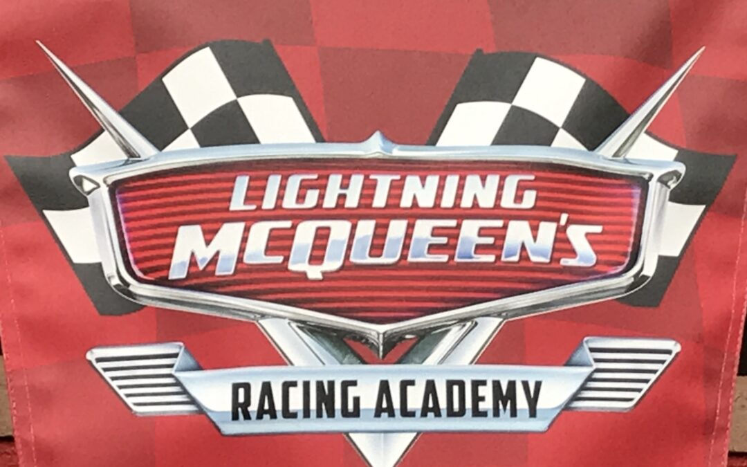 Lightning McQueen's Racing Academy Rolls into Disney's Hollywood Studios