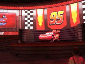 Lightning McQueen's Racing Academy Rolls into Disney's Hollywood Studios