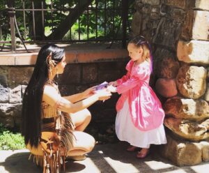 Tiaras and Treats Await Guests at Disneyland's New Disney Princess Breakfast Adventures