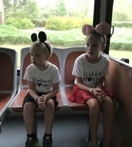 How to Keep the Magic in Your Walt Disney World Resort Bus Ride
