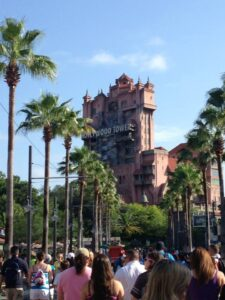 Top Attractions for Adults at WDW