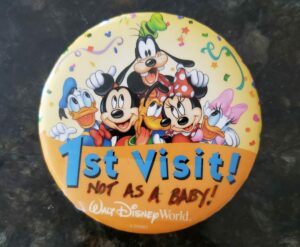 My First Disney Getaway Package