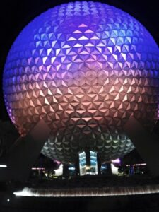 5 Tips for Exploring EPCOT