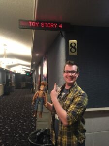 Writers Wednesday- Get to Know You Facts about Toy Story Fanatic Devo