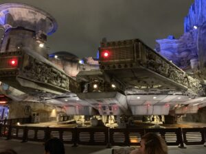 Star Wars: Galaxy's Edge on Opening Day: It Wasn't a Trap!