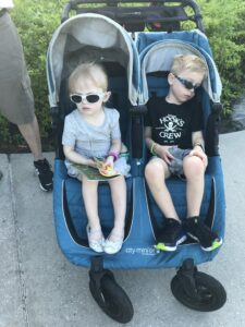 Kingdom Stroller Rentals: Magic Ready to Roll