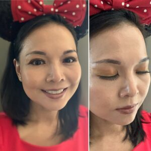 Minnie Mouse, Rock the Dots, The Lion King Make Up Collection, Sir John, Disney Make Up