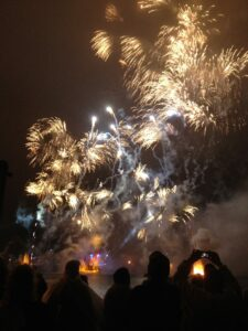 Tips for an Illuminations Farewell Viewing