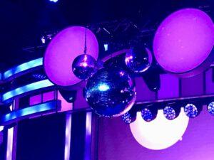 Hollywood Studios Disney Junior Dance Party