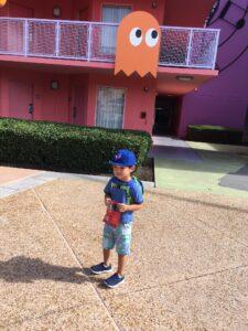Kid-friendly, Value Resorts, Disney World, POP Century, family travel