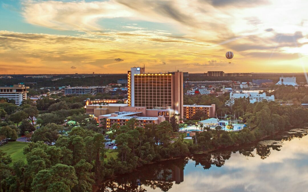 "Seven Disney Springs Resort Area Hotels Offering Special ""Teacher Appreciation Rates"""