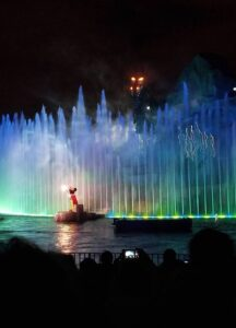 Stand by, Fast Pass or Dining Package...Whats Your Fantasmic! Strategy?