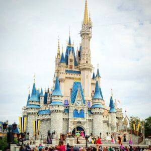Disney Vacation Planning: Walt Disney World vs Disneyland