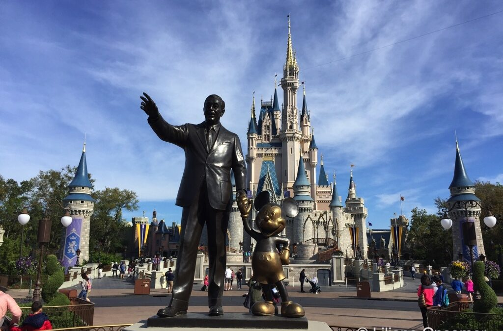 The Unofficial Guide to Walt Disney World 2020 – Review and Giveaway