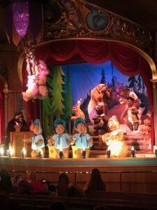 What this Disneyland Gal Loved About Walt Disney World